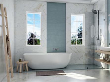圆弧形淋浴房优点有哪些?圆弧形淋浴房安装步骤有哪些