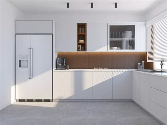厨房小白的你,知道橱柜板材哪种好吗?
