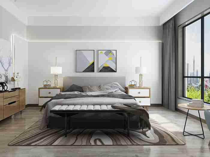 卧室装修风水禁忌有哪些?卧室颜色风水知识有哪些?