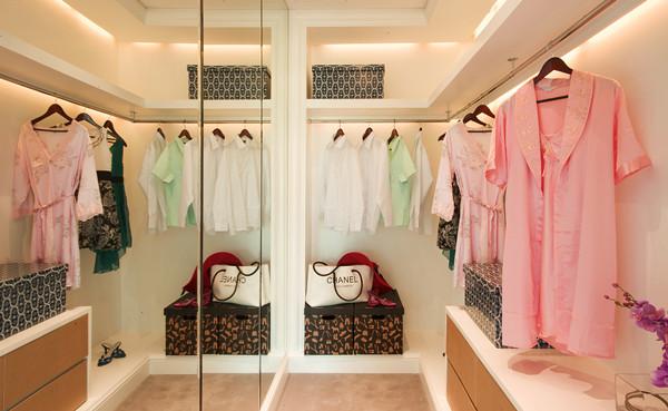 顶固衣柜有哪些产品系列?如何挑选衣柜比较好?