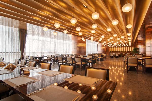 餐厅颜色如何选择?餐厅颜色搭配有哪些技巧呢?