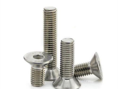 不锈钢螺栓材质含有什么化学成分 它们的作用是什么?