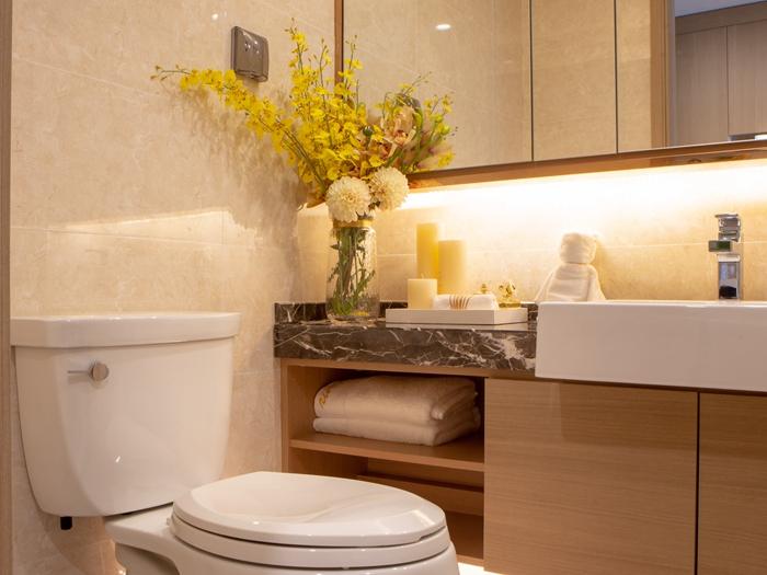 马桶水箱如何选择?马桶水箱水位如何设置?