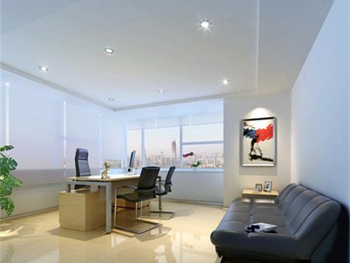 装修小知识:办公室装修设计主要从哪些方面考虑呢