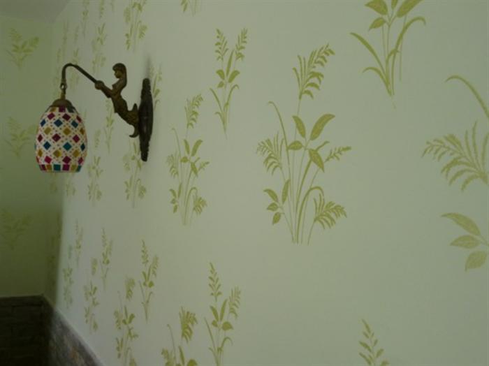 德国玛堡壁纸怎么样?壁怎么选购?