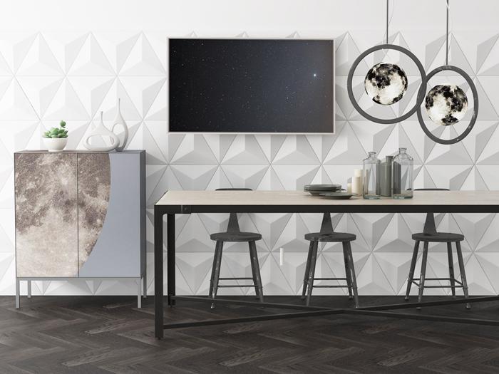 家庭吧台设计有哪些?吧台的风格有哪些?