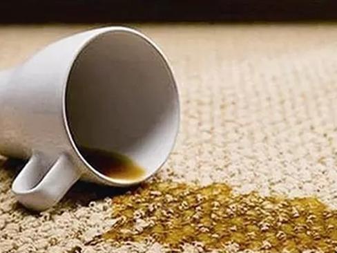 公司地毯清洗讲究多,建议看看
