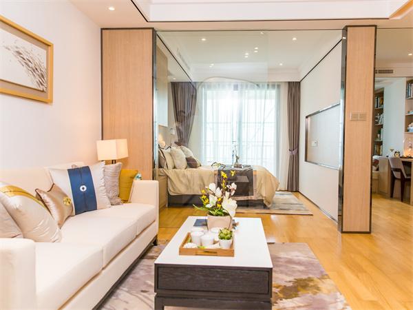 了解小户型老房装修攻略,打造理想生活空间