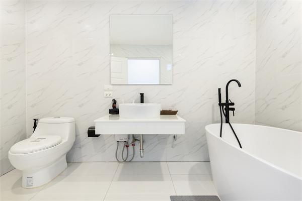 浴室装潢有哪些技巧?如何装修最实用的浴室?