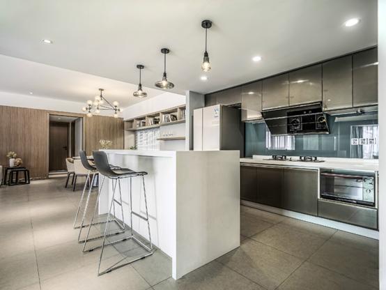 如何做好厨房卫生间装修?要根据自家条件量身打造!