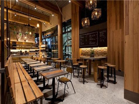 """经营者需看:咖啡厅装修风格也要立好""""人设"""""""