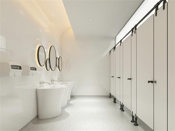 卫生间隔断品牌有哪些?卫生间隔断材质有哪些?