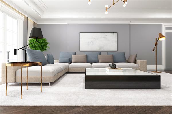室内摆设风水有哪些讲究?沙发应该怎么按照风水知识摆放?