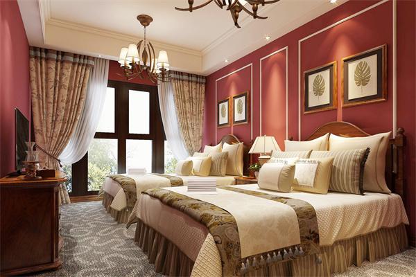 小两房装修风格有哪些?这些设计或许您喜欢。