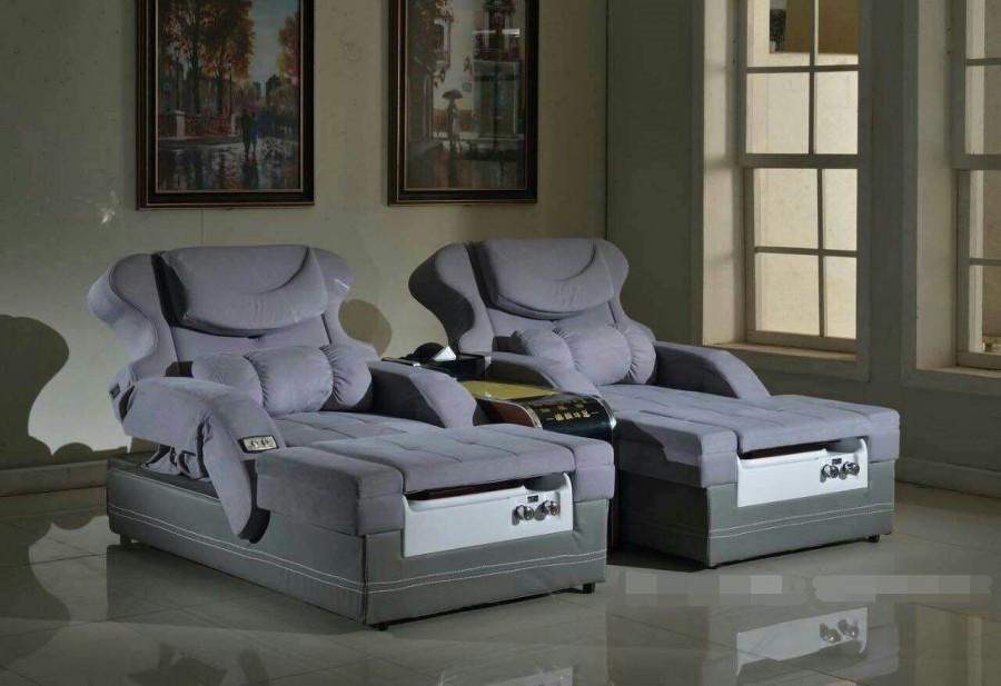 足浴沙发价格    足浴沙发种类有哪些