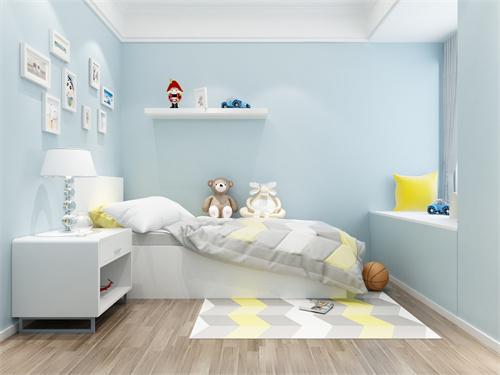 儿童床垫有哪些类型?儿童床垫应该如何保养?