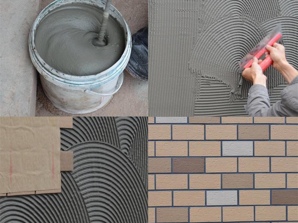 德高瓷砖胶的优点有哪些 如何正确使用德高瓷砖胶呢?