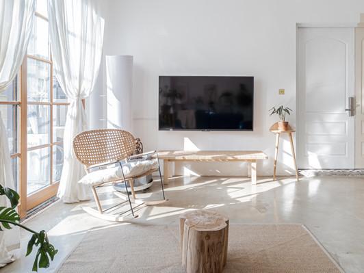 电视背景墙生产厂家有哪些?电视背景墙装修注意事项有哪些?