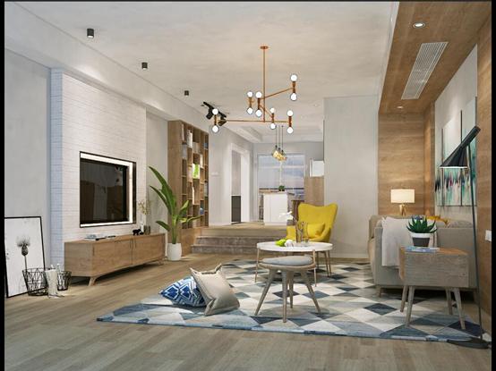 出租房装修是否有必要?还要看家装预算表和房东的态度。