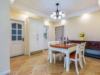 百安居装修:小厨房装修要多少钱