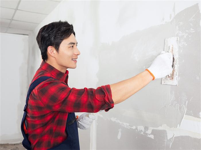 墙面重新刷漆的工艺步骤介绍