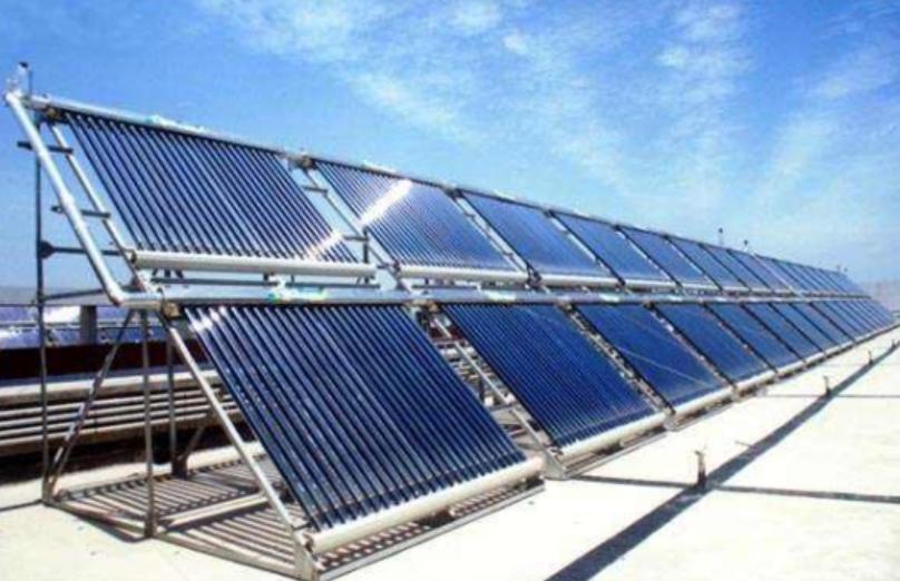 不可不知,夏季太阳能热水器使用的几个雷区