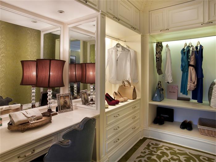 衣柜品牌有哪些?如何选购衣柜?