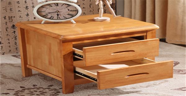实木床头柜的选择需要注意家庭风格吗?