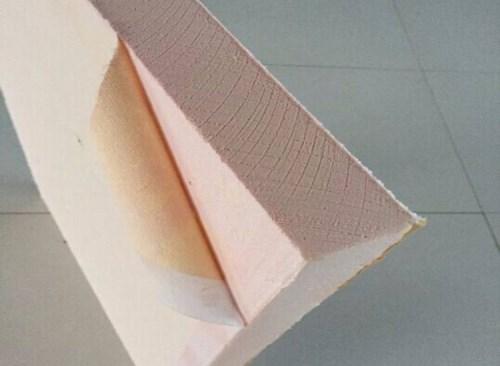 酚醛泡沫保温板的施工工艺与应用