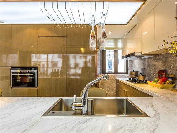 如何进行厨房规划?家用厨房与商用厨房规划有什么不一样?
