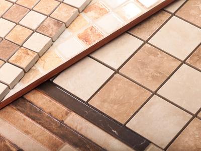 防滑地砖的种类有哪些 它们的特性都是什么?
