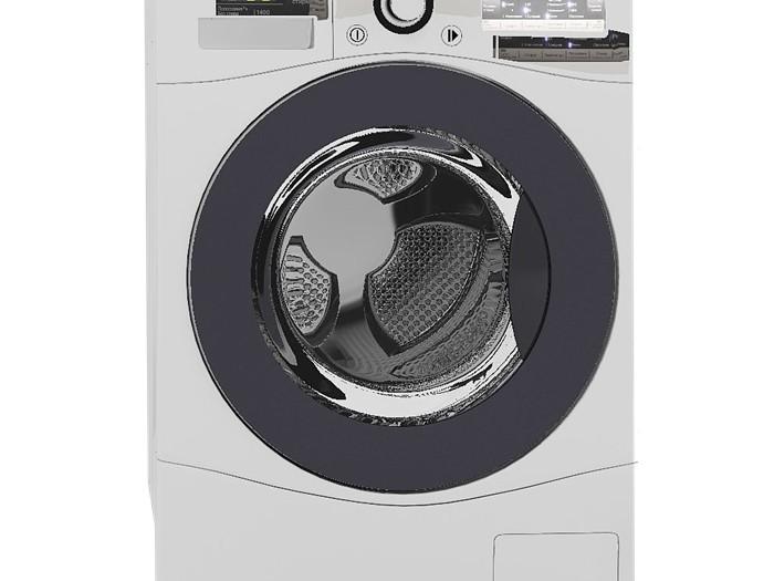 滚筒洗衣机槽怎么清洗?滚筒洗衣机选购技巧