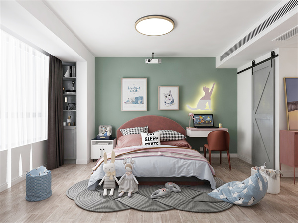 卧室家具摆放有哪些风水禁忌?卧室家具如何摆放?