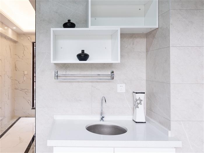 卫生间壁柜的设计方法?卫生间壁柜的防潮方法?