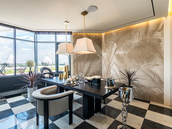 二居室装修案例分析,这几种风格值得借鉴!
