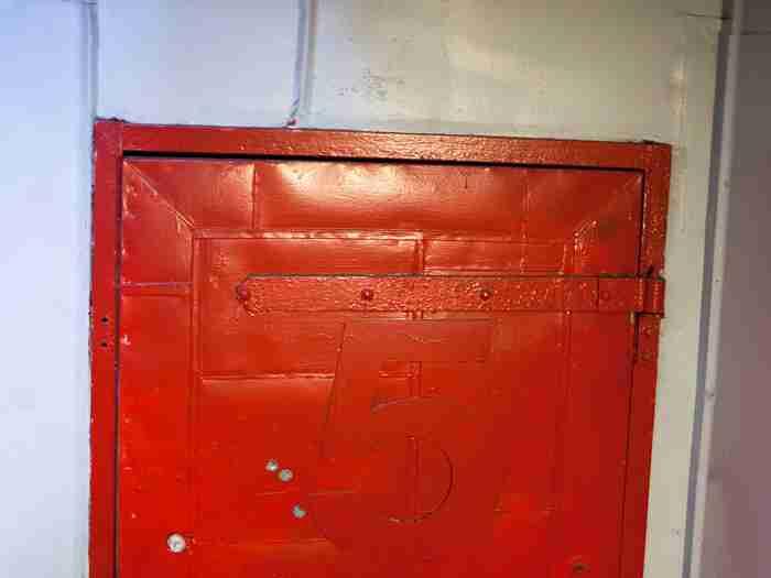 防火门尺寸的标准是多少?不同材质有哪些区别?