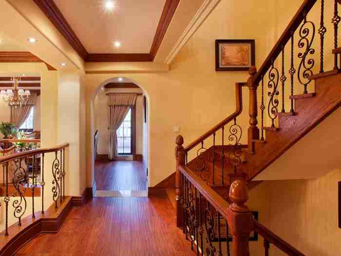 室内楼梯设计的规范,设计时有哪些事项要注意?