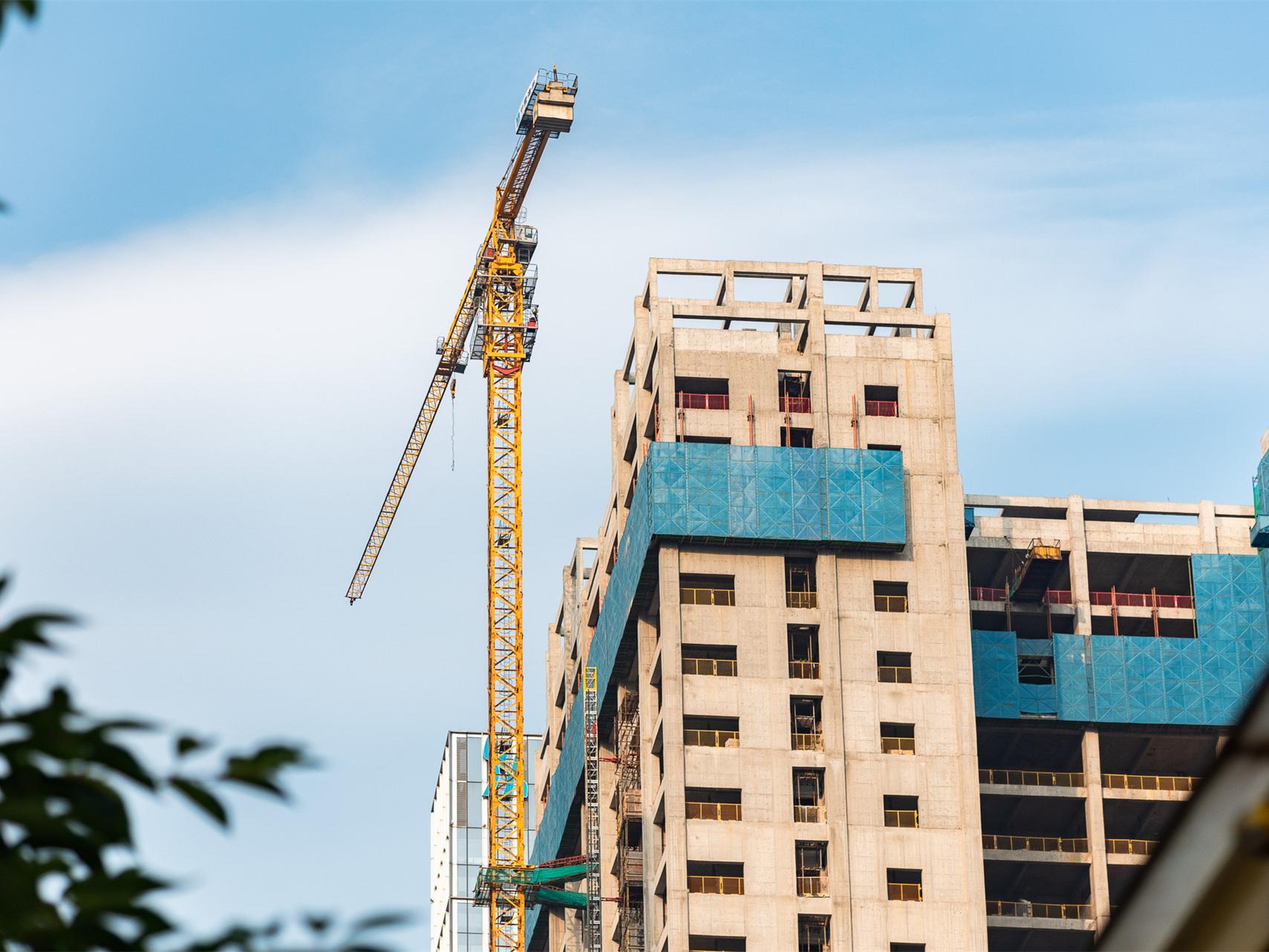 外墙保温施工规范是什么?外墙保温施工的具体流程?