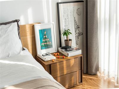 男生卧室装修设计的风格有哪些?卧室装修设计要注意什么事项?