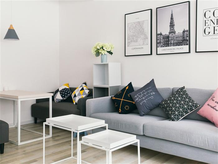 成都布艺沙发的选购技巧有哪些?沙发材质有哪些?