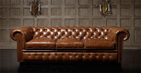 美式沙发有什么优势特点   美式沙发的热门品牌推荐