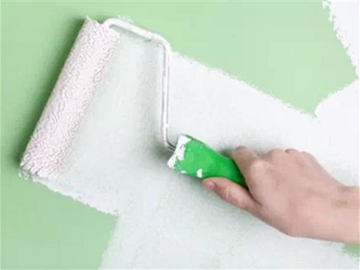 内墙涂料种类有哪些?质量如何鉴别?