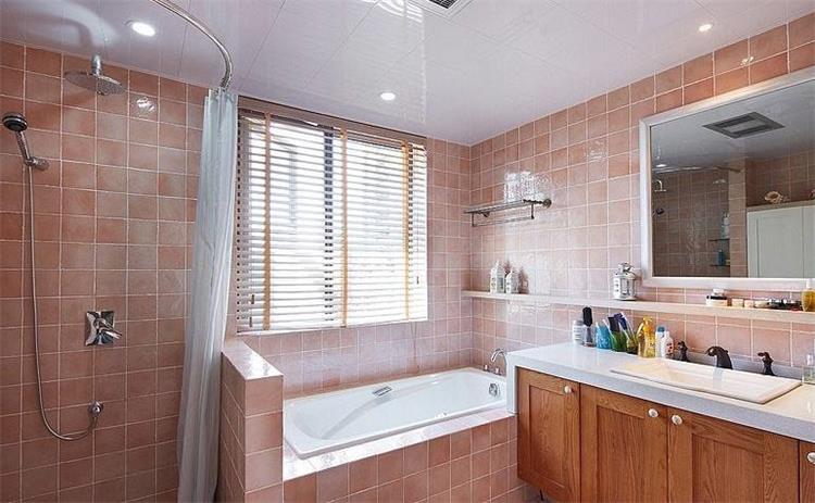 卫生间如何装修?小卫生间也能装出大空间