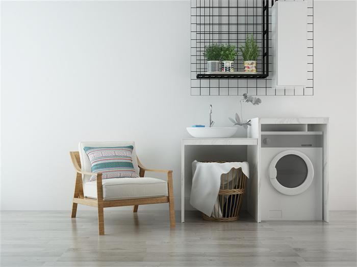 洗衣机进水管安装有哪些步骤?洗衣机进水管安装注意什么?