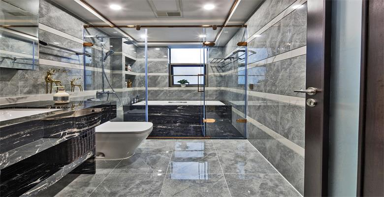 浴缸还是淋浴房?选择真正适合自己的要看这几点