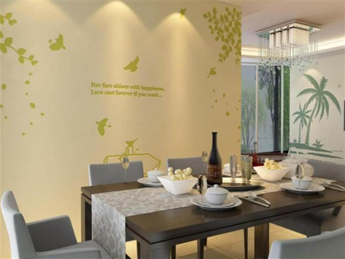 什么是硅藻泥背景墙设计?电视背景墙的设计要点?