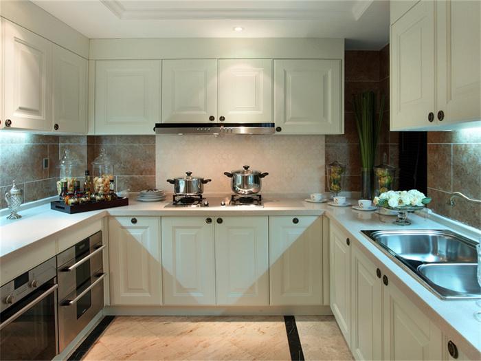 厨房装修材料清单包含什么?厨房装修的注意事项?