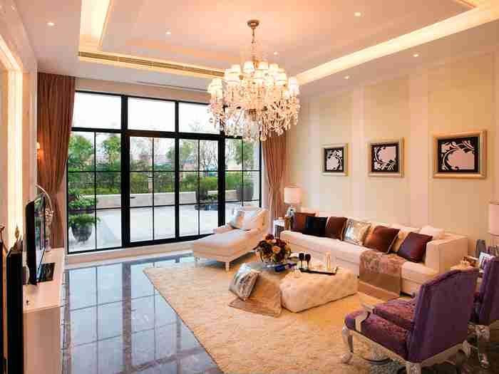 一室一厅装修设计怎么会更好看?装修材料有哪些?