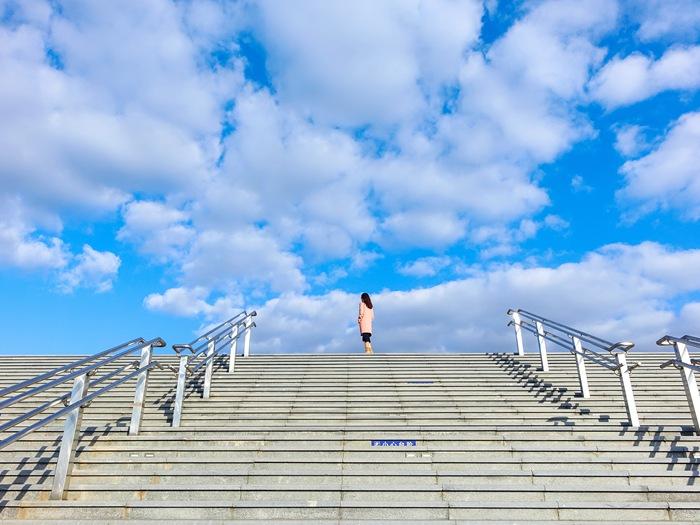 户外不锈钢楼梯安装方法是什么?楼梯安装注意事项有哪些?
