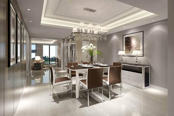 百安居装修|60平米老房改造费用明细